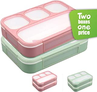 justice lunch containers