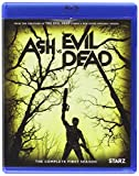 Ash vs Evil Dead - The Complete First Season [Blu-ray]