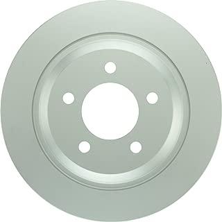 Bosch 34010911 QuietCast Premium Disc Brake Rotor For 2006-2013 Mazda 5; Rear