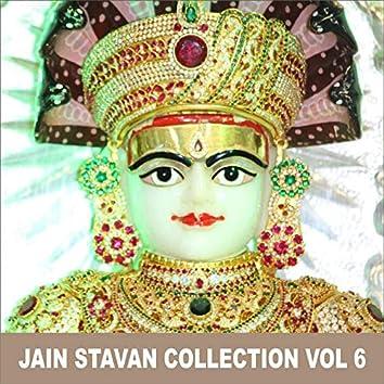 Jain Stavan Collection, Vol. 6