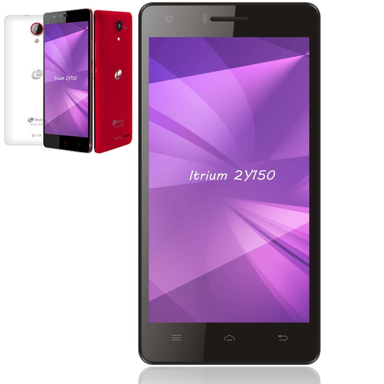 Leotec Itrium 2Y150 - Smartphone de 5