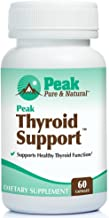 Best peak thyroid support Reviews