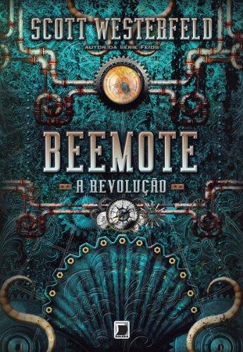 Beemote: a revolução - Leviatã - vol. 2