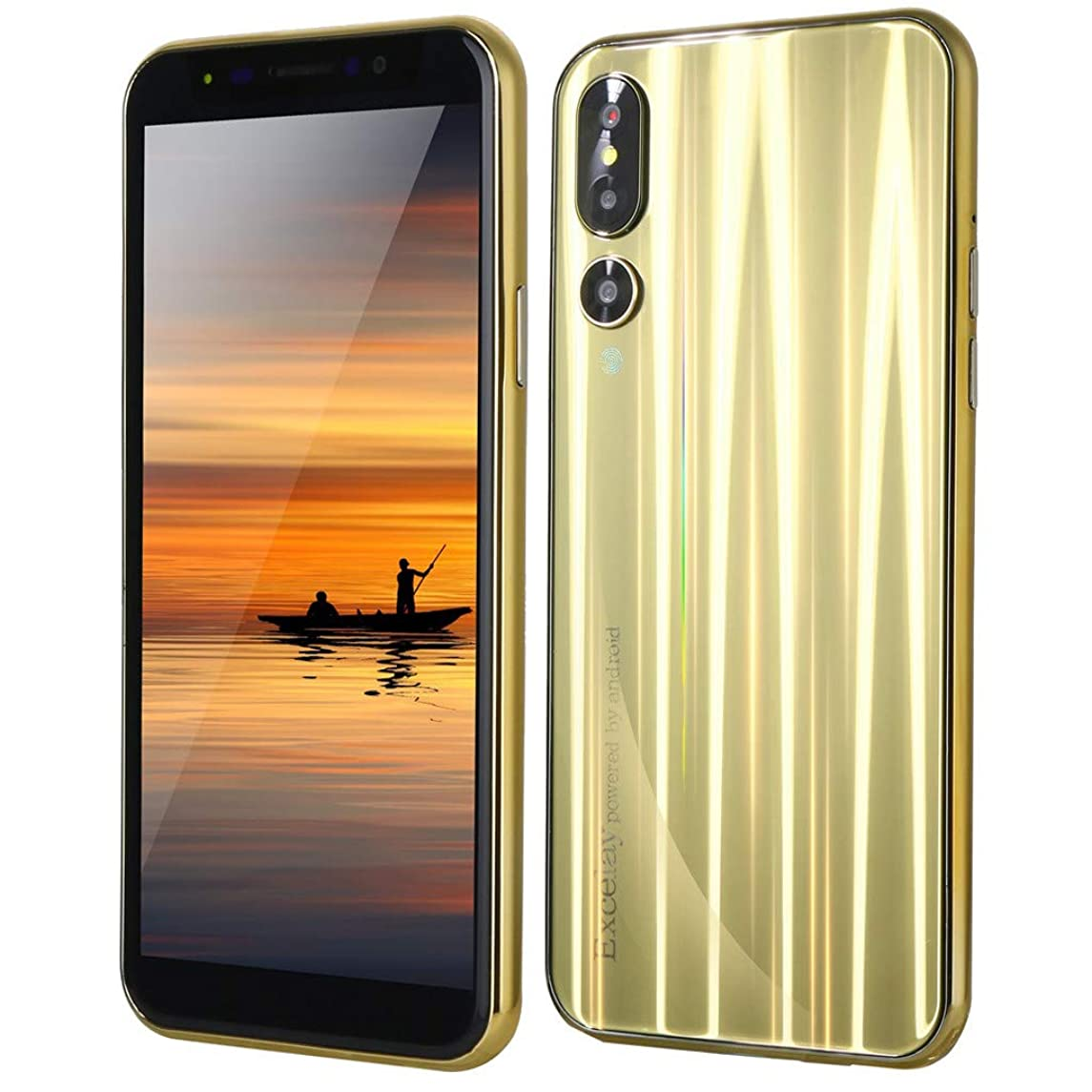 Android Phones Smartphone/ 5.72 Inch Dual HD Camera Android 6.1 1+4G GPS 3G Call Mobile Unlocked Cell Phones EU
