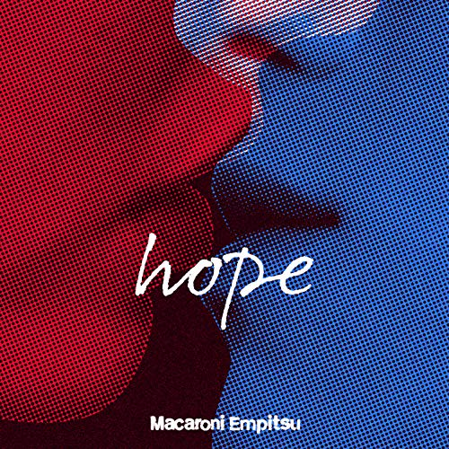 hope 初回限定盤
