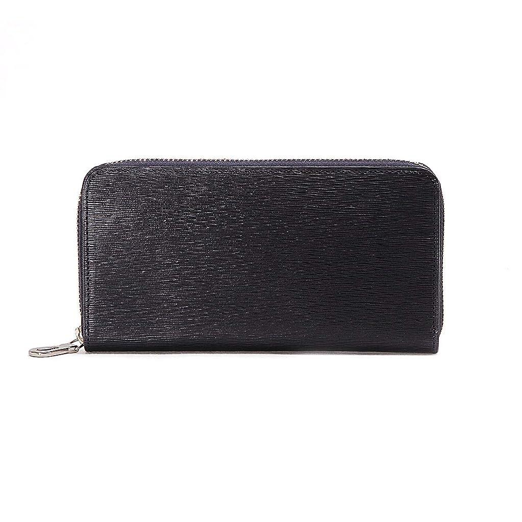 空洞判決アテンダントエルゴポック 長財布 long wallet Aquaflow Leather AFW-WTR