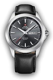 Swiss Military - Reloj los Hombres Cuarzo SMP36040.08