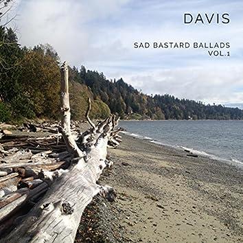 Sad Bastard Ballads Vol.1