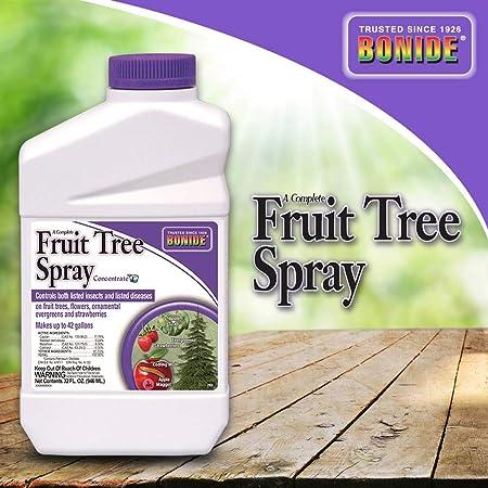 Fertilome fire blight spray 2 oz bottle Streptomycin sulphate