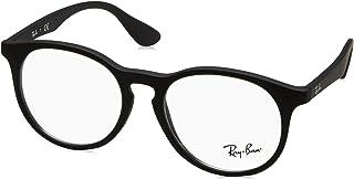 Óculos de Grau Ray Ban Junior Ry1554 3615/48 Preto