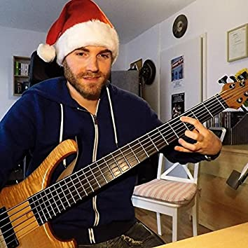 Jingle Bells on Bass