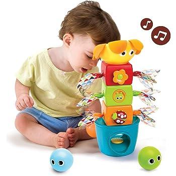 Tomy Toomies - Juguete educativo para niños pequeños con colores ...
