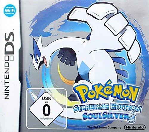 Pokémon Silberne Edition