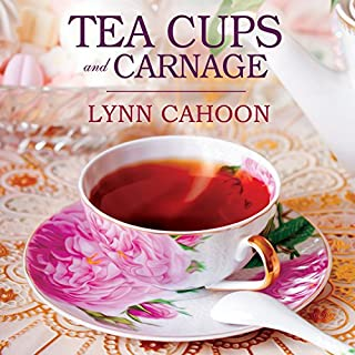 Teacups and Carnage cover art