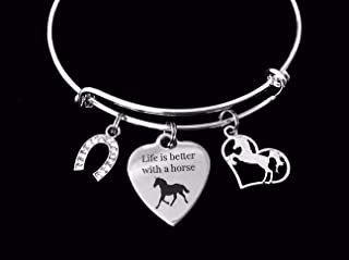 Best alex and ani horseshoe Reviews