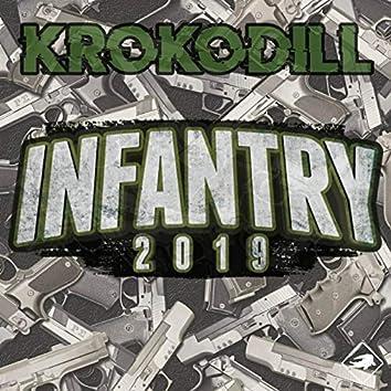 Infantry 2019