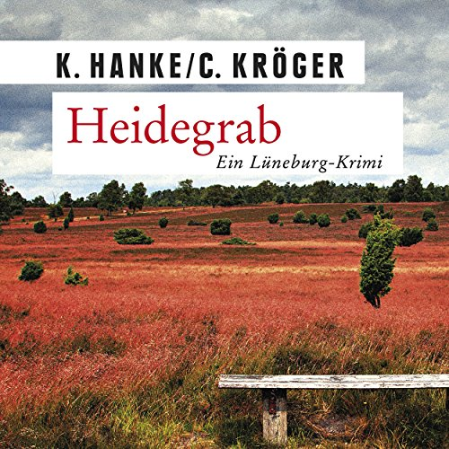 Heidegrab audiobook cover art