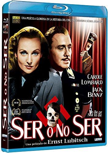 Ser O No Ser [Blu-ray]