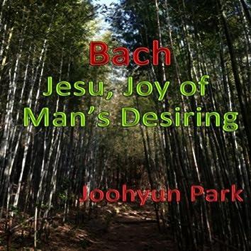 Jesu, Joy of Man's Desiring for Piano