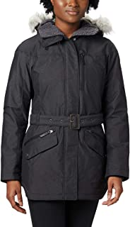 Women's Carson Pass II Jacket, Thermal Reflective Warmth