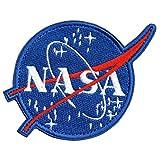 Classic NASA Patch...image