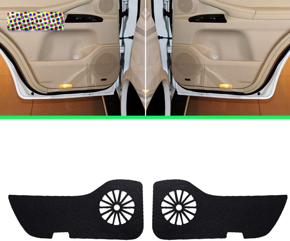 LUVCARPB 4 pcs Car Inside Door Kic Cover Protection Scratch Max 66% OFF Anti Max 65% OFF