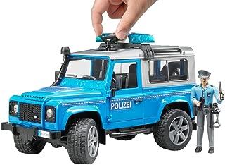 Best bruder police car Reviews