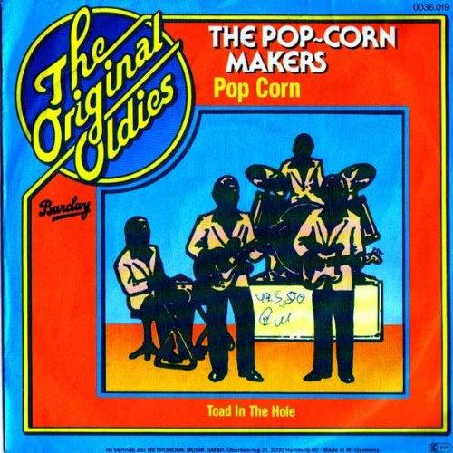 Popcorn Makers, The - Popcorn - Barclay - 0036.019