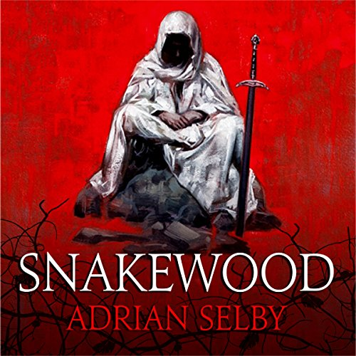 Snakewood cover art