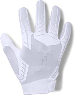 Under Armour Boys' Pee Wee F6 Football Gloves