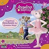 02/Angelinas Geschenk Fr Frulein Mimi [Import allemand]
