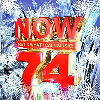 Now That's What I Call Music! Vol. 74 by Now That's What I Call Music (2009-11-23)