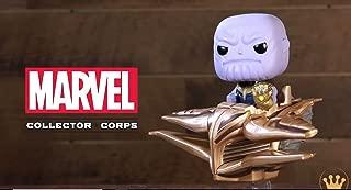 Funko POP! Avengers Infinity War: Thanos with Sanctuary 2 #303