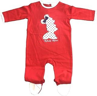 Disney Mouse, pijama Dors Bien, bebé niña 6/12/18/24 meses
