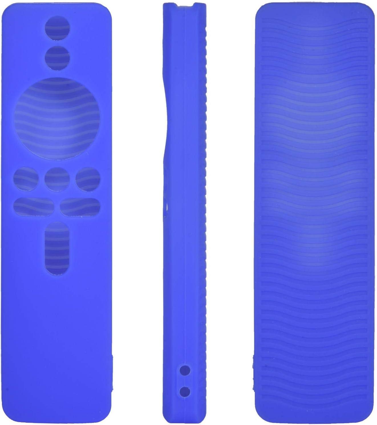 Lavable pour La Peau pangyan990 /Étui en Silicone pour MI Box S Anti-salet/é Anti-Perte Special Protection Anti-Perte Housse De Protection en Silicone /À Distance