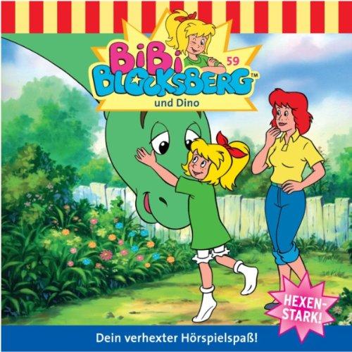 Bibi und Dino Titelbild