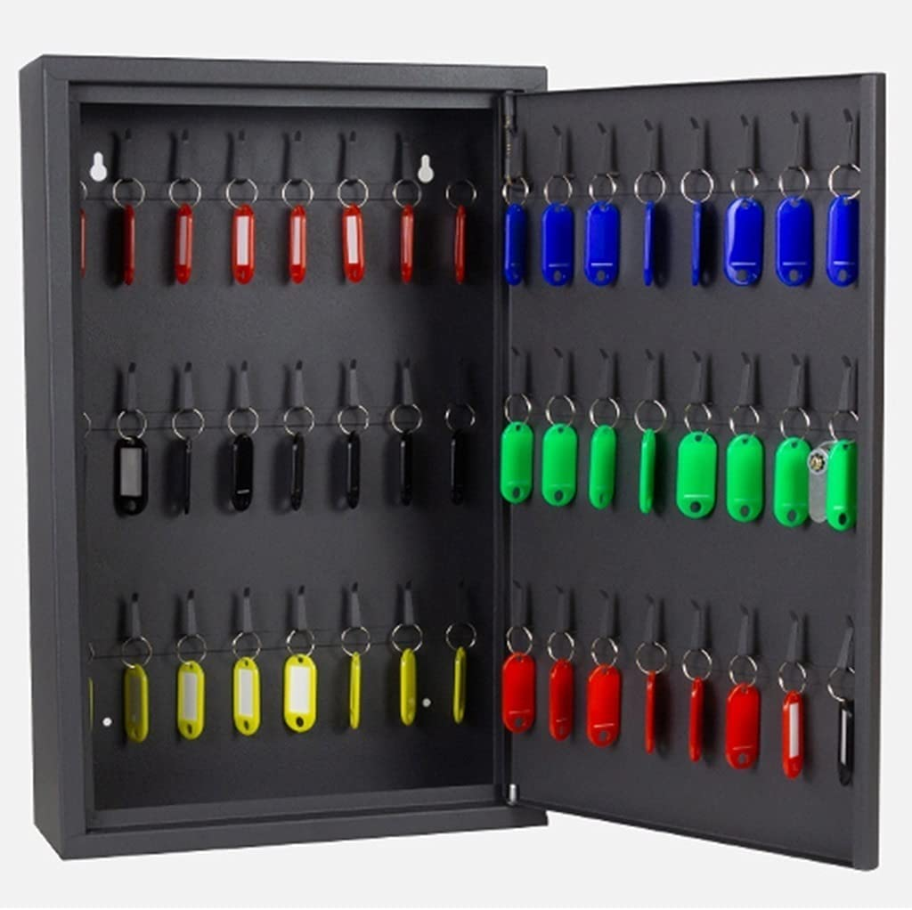 Industry No. 1 YCDJCS low-pricing Key Cabinets Box Safe Ke Wall Mounted Combination