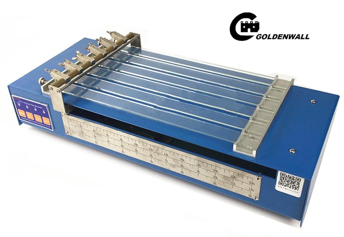 個人的なトランスミッション崩壊CGoldenWall Lab Drying Time Recorder(linear)