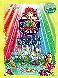 Kika Superbruja y la ciudad sumergida (ed. COLOR) (Castellano - A PARTIR DE 8 AÑOS - PERSONAJES - Kika Superbruja)