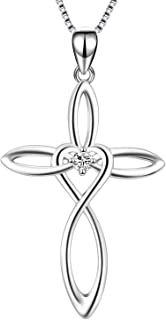 Best james avery bow necklace Reviews