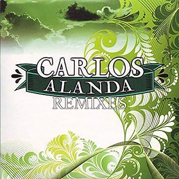 Alanda (Remixes)