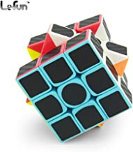OUYAWEI Rubik Toy Children Smooth Magic Cube Puzzle Educational Toys for Kids