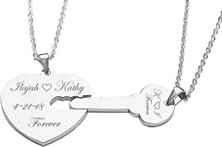 Best my personalised necklace Reviews