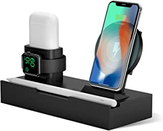 Best pen stand with watch Reviews