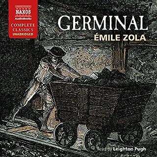 Germinal cover art