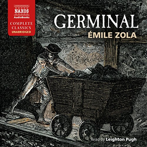 Germinal cover art