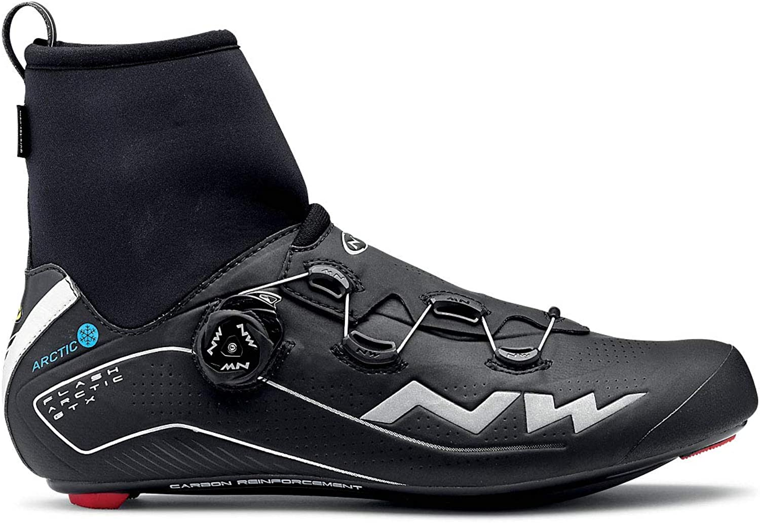 Northwave Northwave Northwave Flash Arctic Gtx Thermal Winter Road Boot Sport Cycling Activewar  Beställ nu