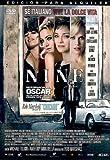 Nine (Blu-Ray) (Import) (2010) Daniel Day-Lewis; Marion Cotillard; Penélope