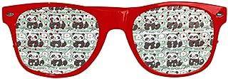 InterestPrint Custom Art Unisex Novelty Sunglasses