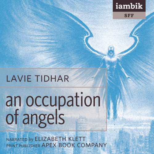 An Occupation of Angels cover art